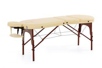 Prenosne masažne mize lahko vzamemo vedno s seboj