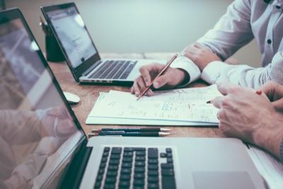 Dokumentni sistem za optimizacijo poslovnih procesov