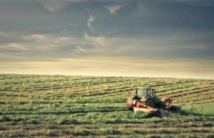 vrste kmetijstva