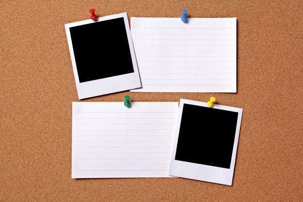 foto papir
