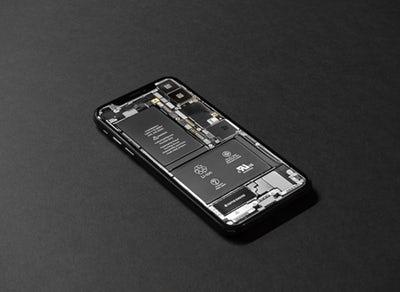 Servis mobilnih telefonov – naročite se od doma preko spleta