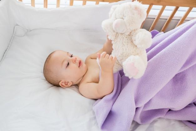 otroške postelje