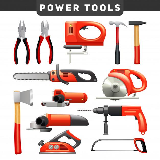 Milwaukee orodje